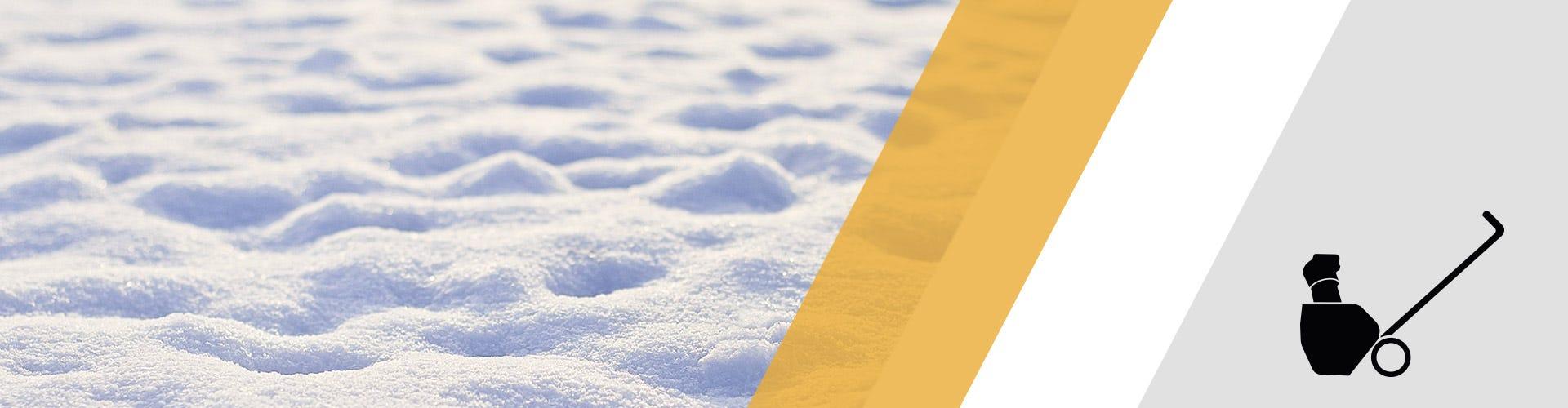 Sähkökäyttöiset lumilingot