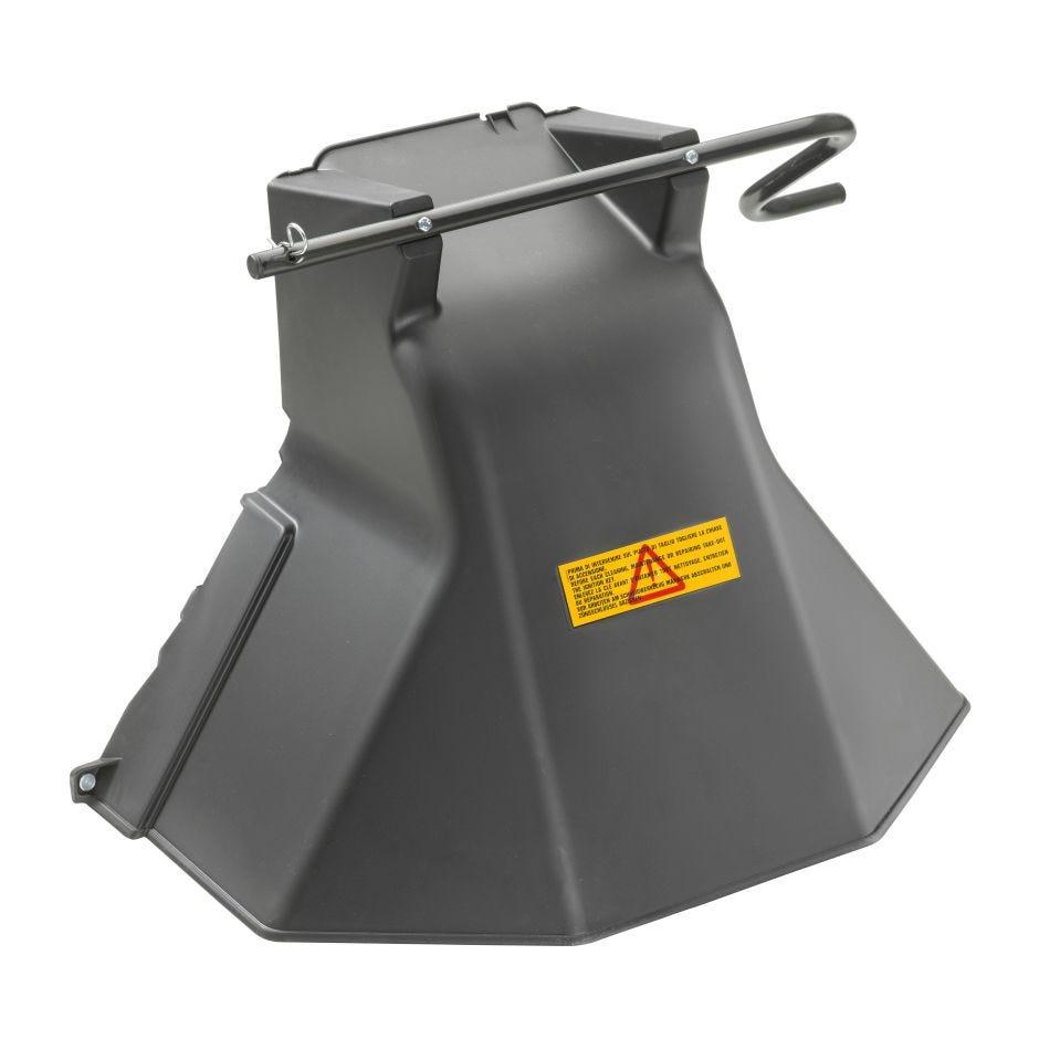 REAR DEFLECTOR KIT 102-122 CM