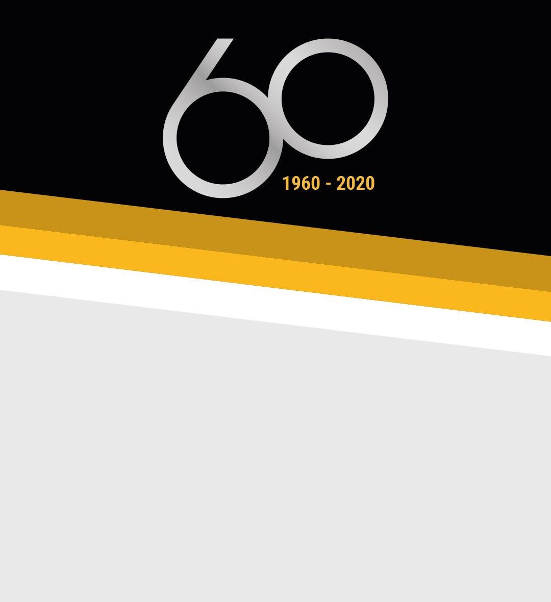 The Italian brand Alpina celebrates its 60th anniversary