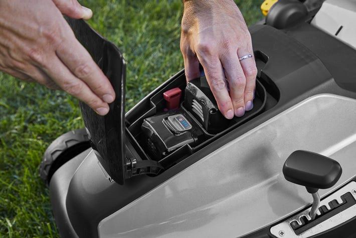 alpina-accumaaier-batterijmaaier-grasmaaier-op batterij-op accu-draadloos