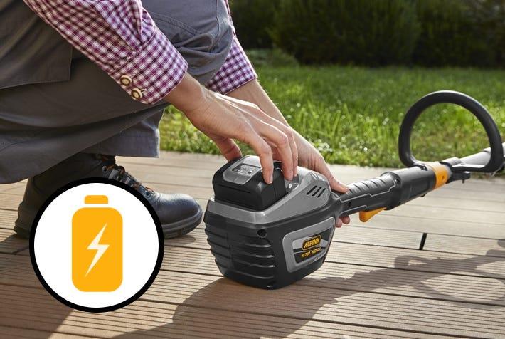 outils-a-batterie-alpina-40v