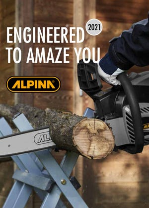 Catalogo Alpina 2021