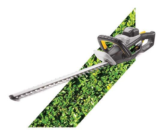 Alpina Hedge Trimmer